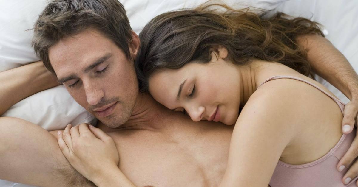 Photo of Sağlıklı bir evlilikte cinsel yaşamın rolü