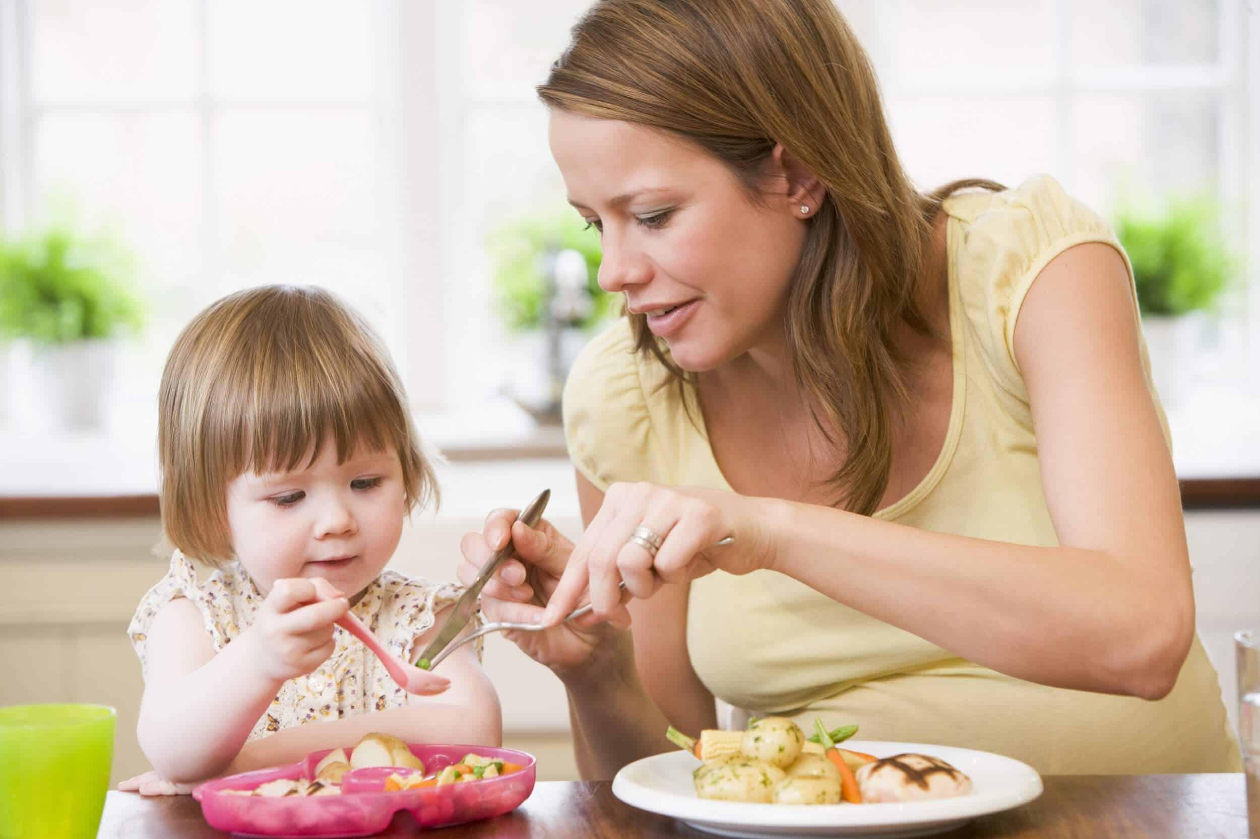 Photo of Çocuğunuza nasıl sağlıklı beslenme alışkanlığı kazandırırsınız?