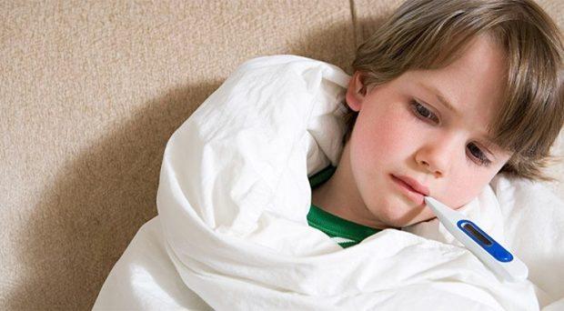 Photo of Çocuğunuzu sonbahar hastalıklarından nasıl korursunuz?
