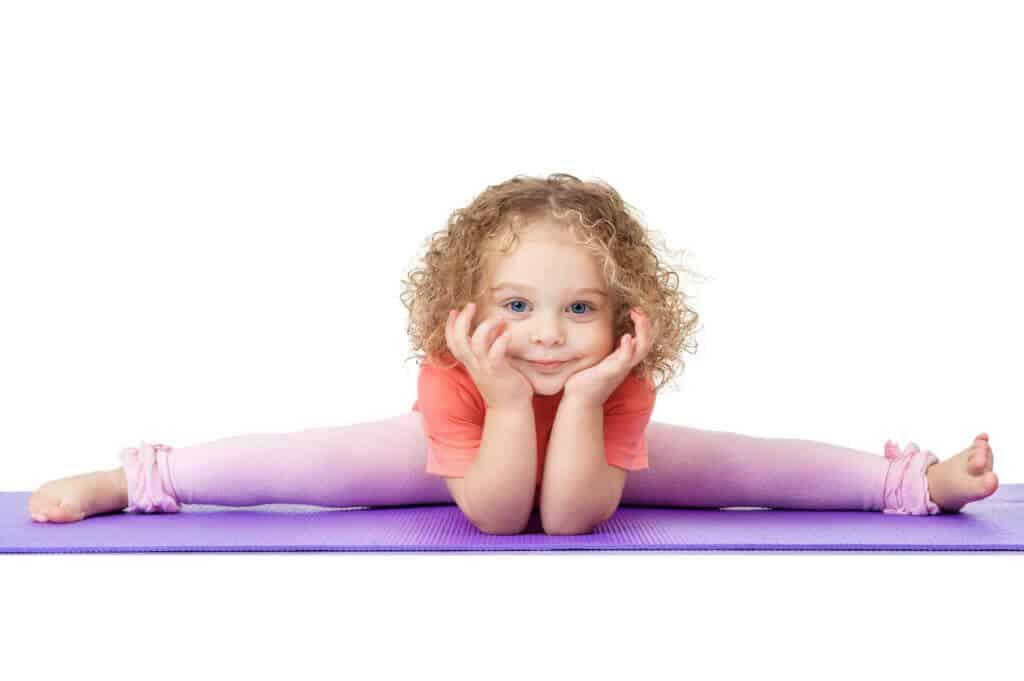 Photo of Spor yapan çocuğun kendine güveni artıyor