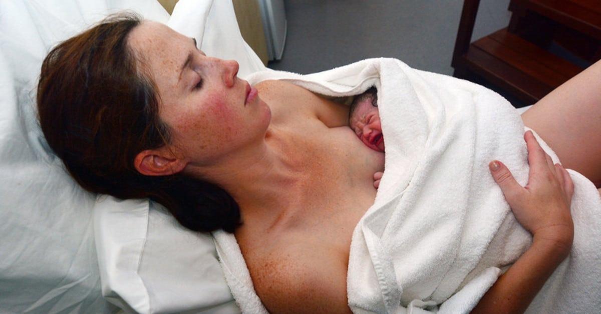 Photo of Telkin yöntemiyle ağrısız normal doğum