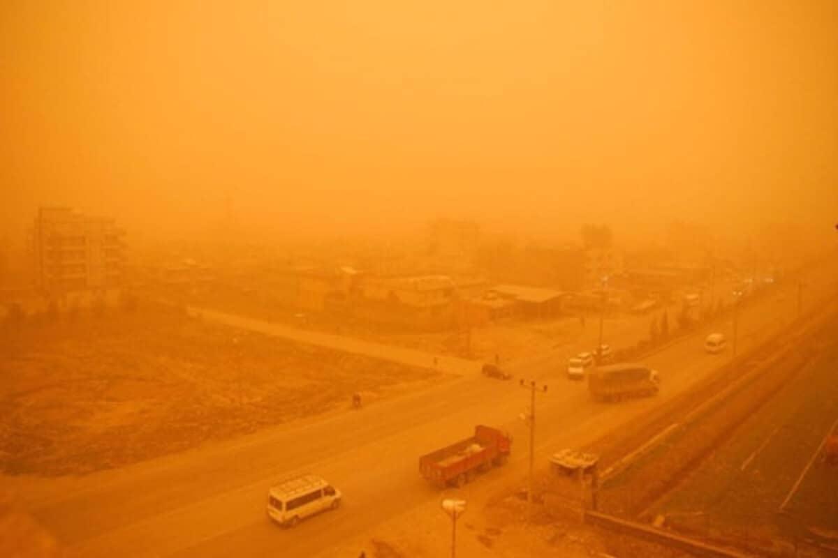 Photo of Astım hastaları için büyük teklike: Çöl tozları