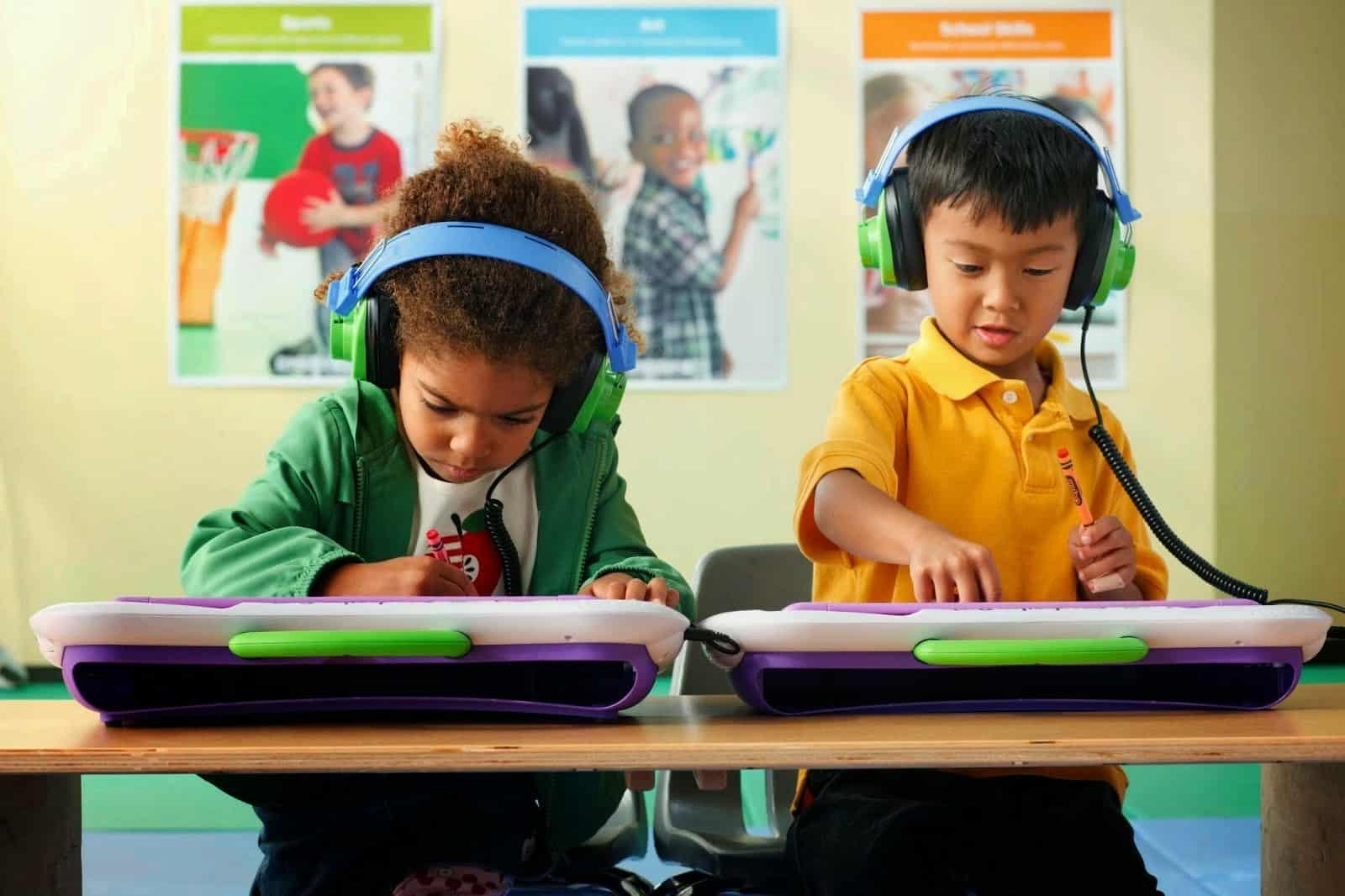 Photo of Anaokulu Döneminde Yabancı Dil Eğitiminin Önemi