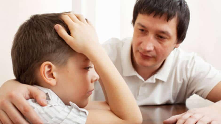 Photo of Çocuğunuz yalan söylüyorsa!