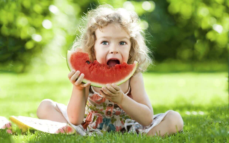 Photo of Yaz aylarında çocuk beslenmesi nasıl olmalı?