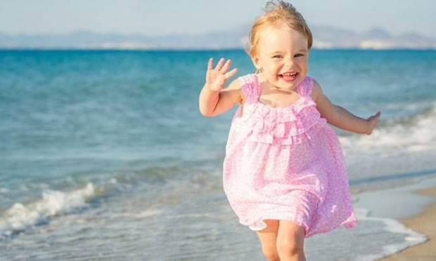Photo of Yaz mevsiminde çocuklar için alınması gereken önlemler