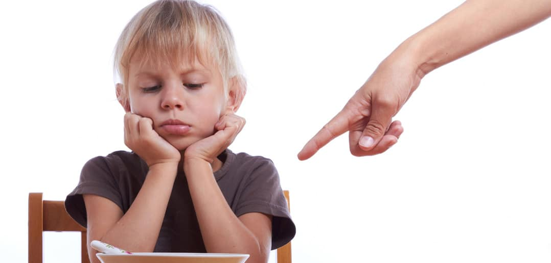 Photo of İnatlaşmayı seven çocuklar ve 'yemek' vaktini anneye karşı kullanma!