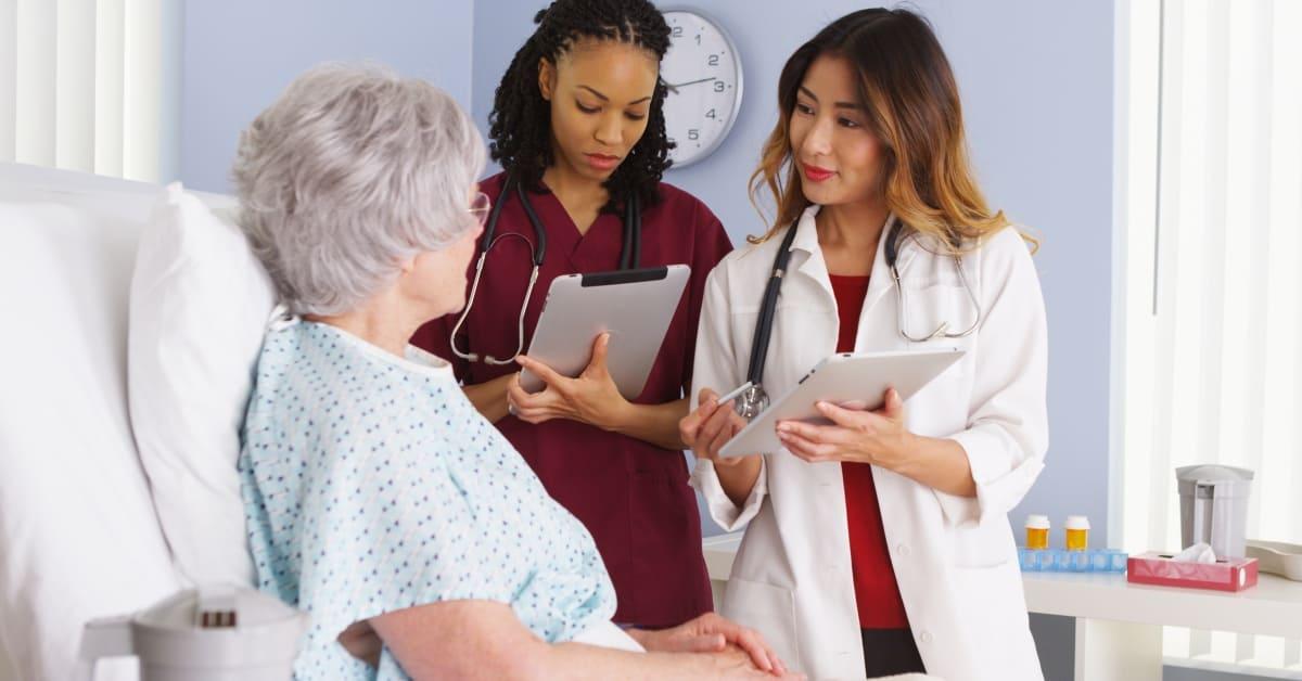 Photo of Kadınlarda en çok görülen 6 hastalık