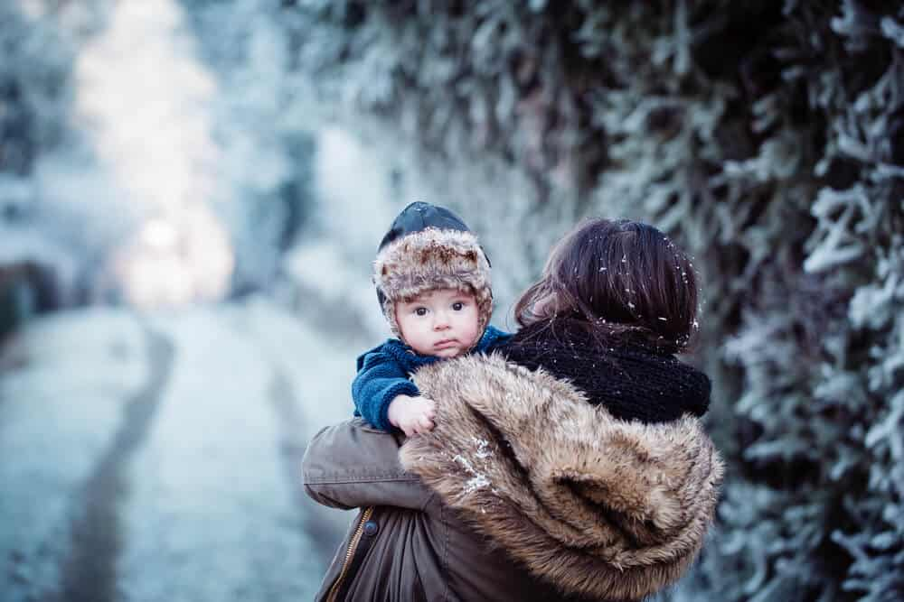Photo of Karda Yürürken Bunlara Dikkat Edin!