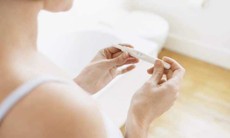 Hamilelikte Adet Görülür mü ?