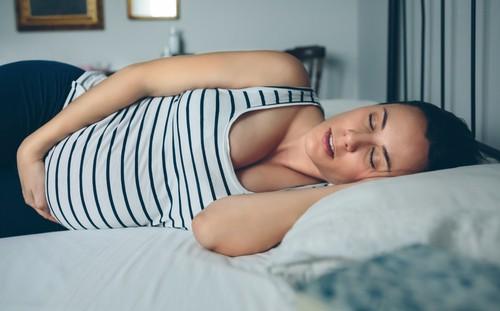 Photo of Hamilelikte uyku pozisyonları