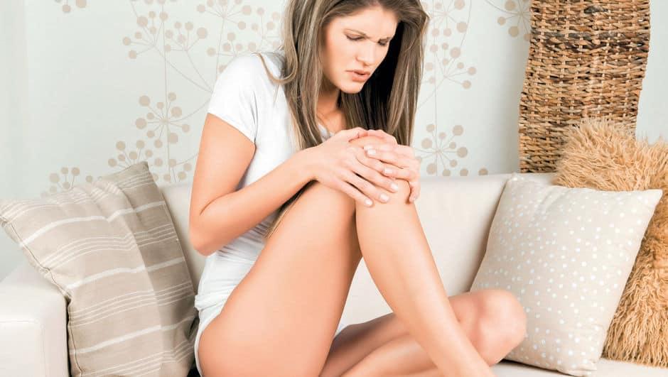 Photo of Hamilelik Sonrası Bacak Ağrısı