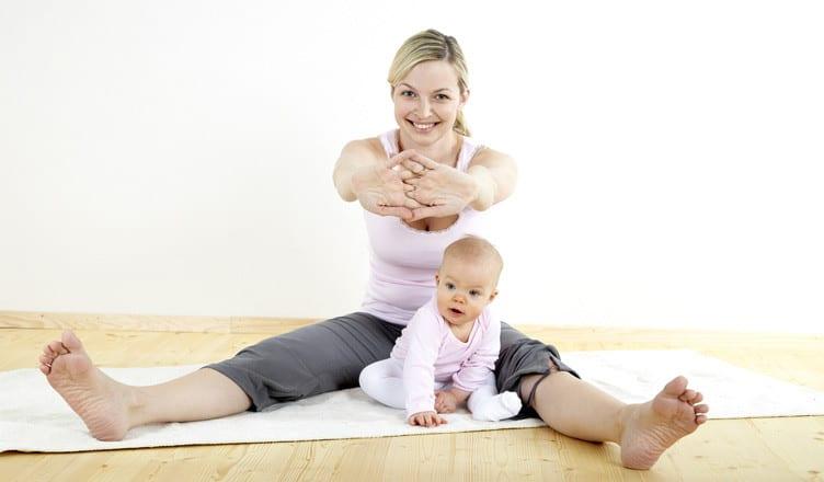 Photo of Hamilelik Sonrası Yoga