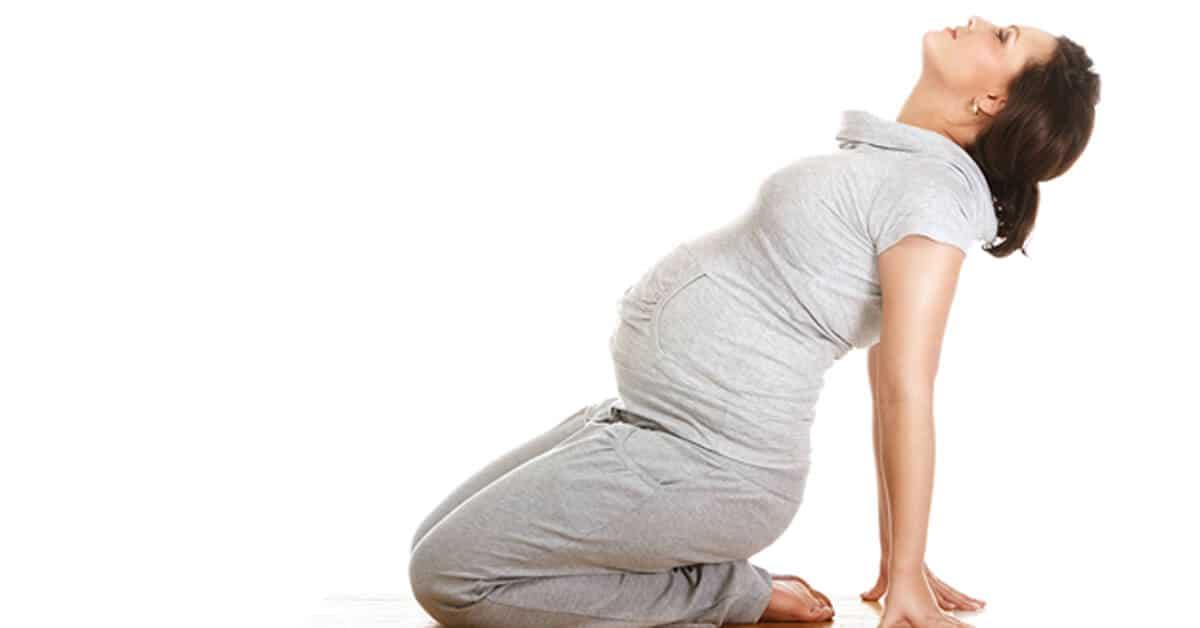 Photo of Hamilelik öncesi sırt ağrısı