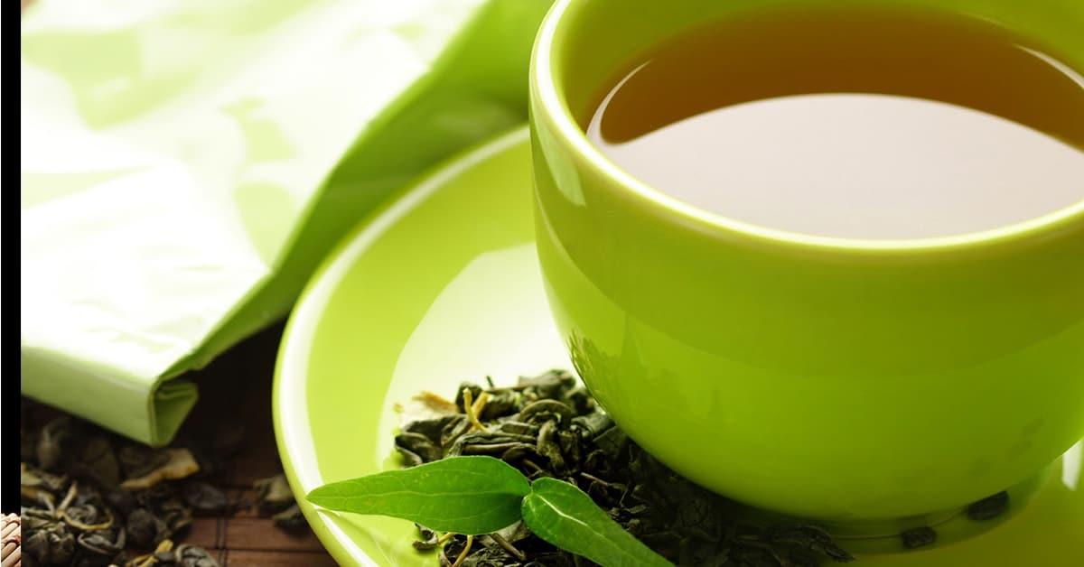 Photo of Hamilelik öncesi yeşil çay tüketimi