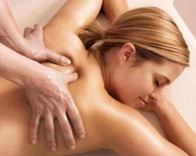 Photo of Hamilelik sonrası masaj
