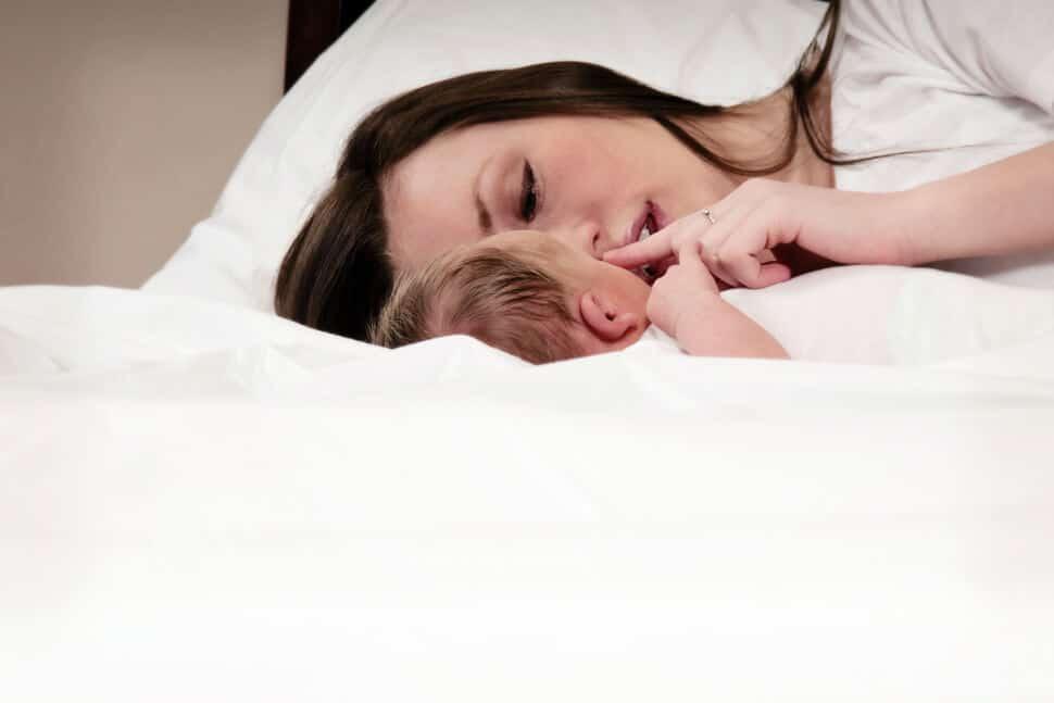 Photo of Bebeğin Doğum Kanalına İnmesi