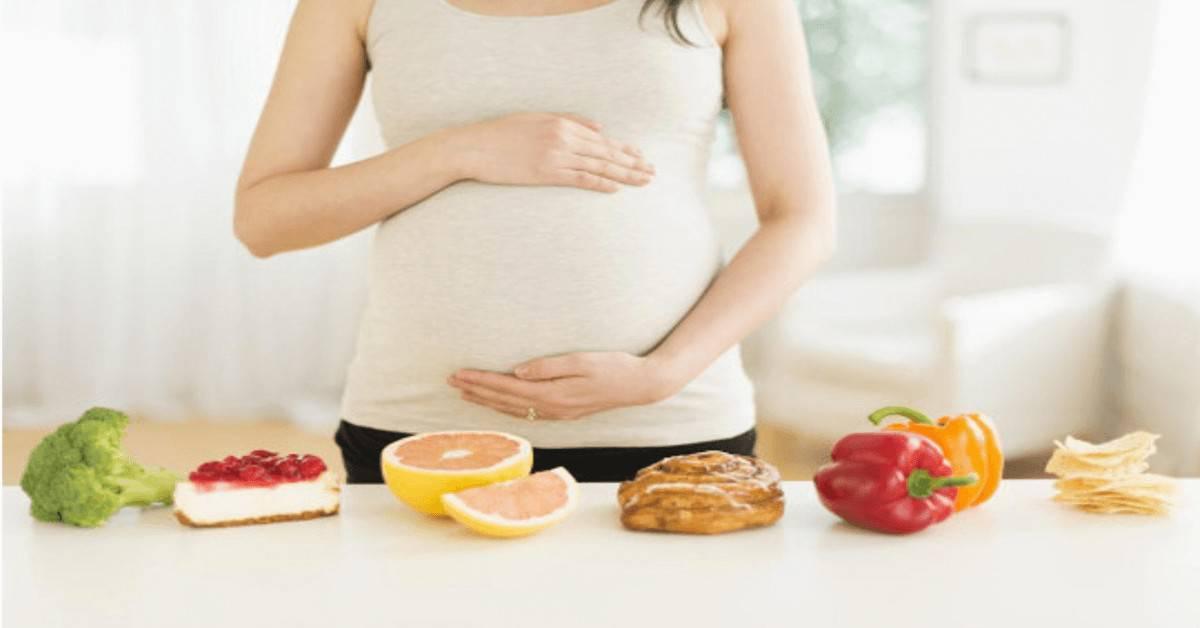 hamilelikte-alinmamasi-gereken-gidalar
