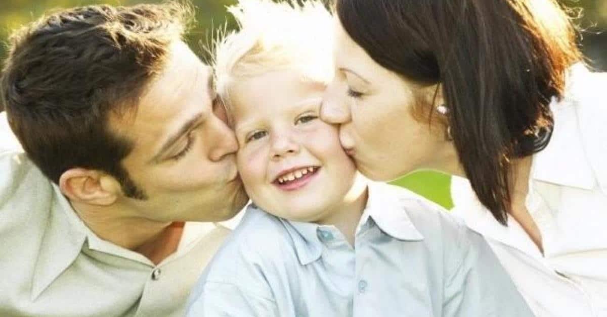 Photo of Çocuğun kişiliğini rol modeli etkiliyor