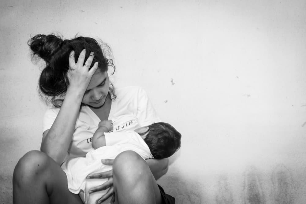 Photo of Doğum sonrası depresyon belirtilerine dikkat