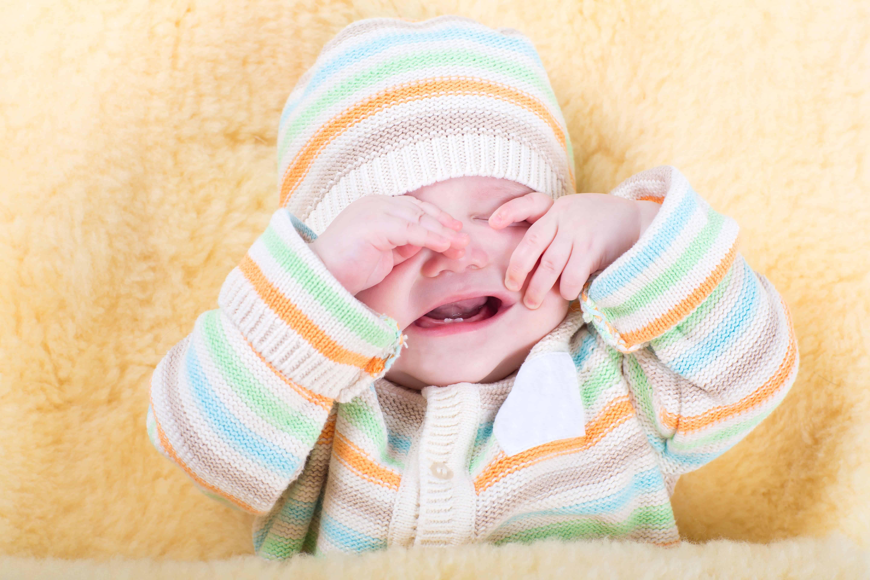 Photo of 2. Ayındaki Bebeğin Gelişimi Hakkında Tüm Detaylar