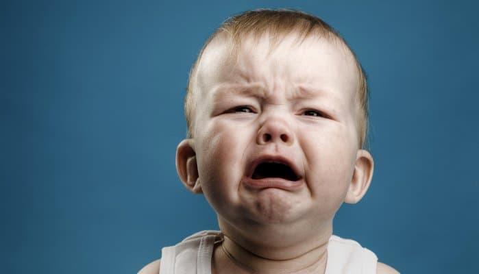 Photo of Bebeklerde Aşırı Ağlama Neye İşaret Eder?