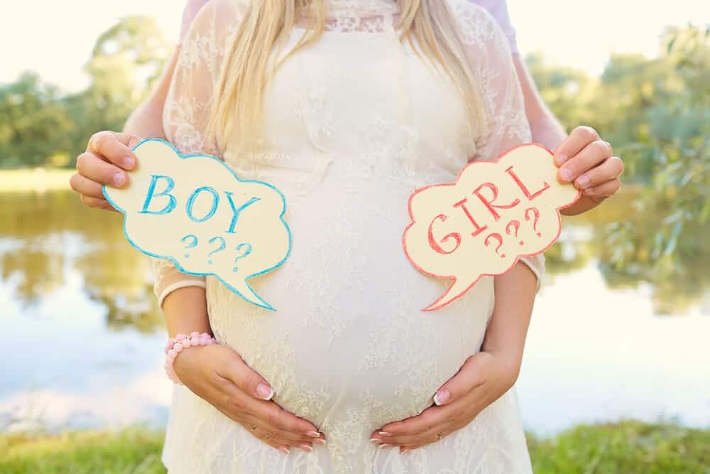 Photo of Bebeğin Cinsiyetini Nasıl Belirleyebilirsiniz?