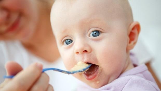 Photo of Bebeğiniz İçin Mama Tarifleri