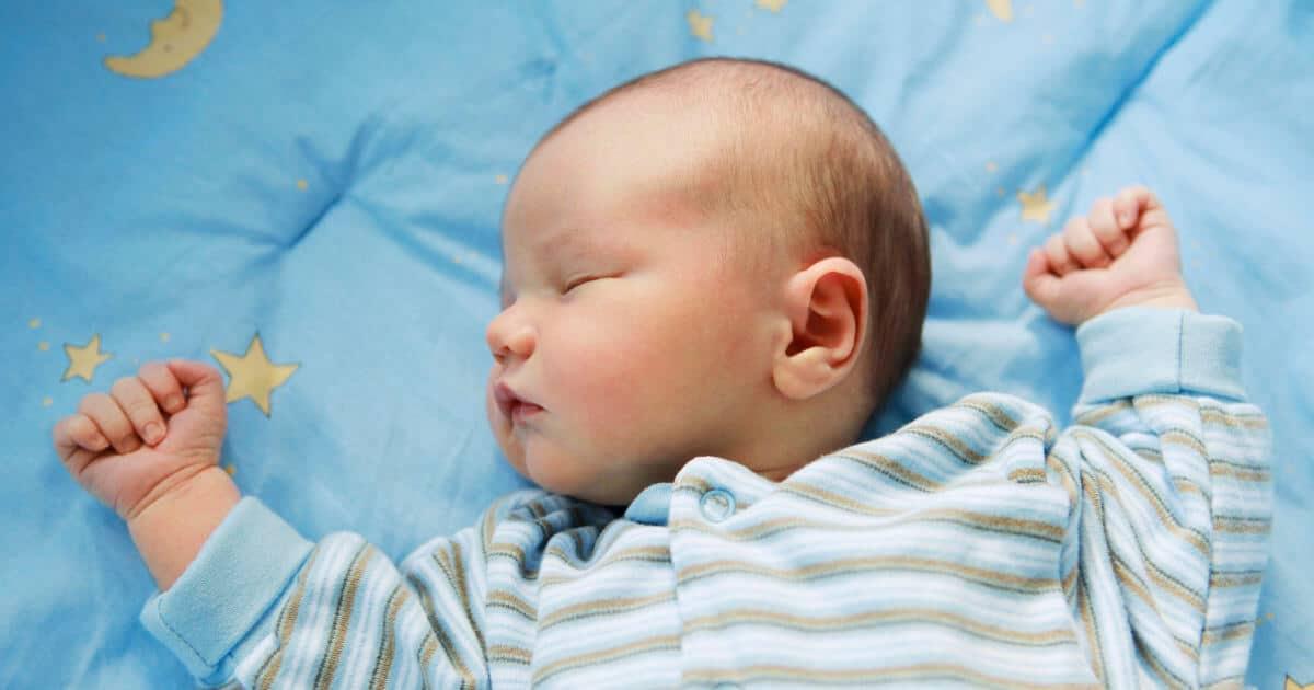 Photo of Bebeğiniz Tek Başına Uyusun