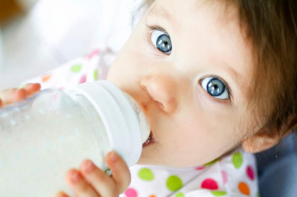 Photo of Bebeğinizin Biberonla Beslenmesi