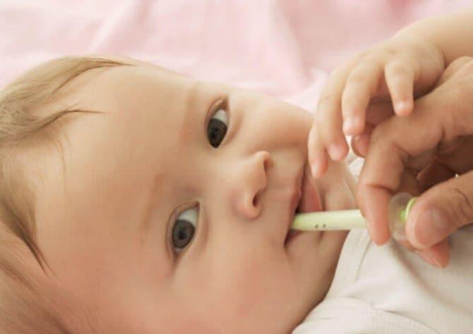 Photo of Bebeğinize D Vitamini Vermeyi İhmal Etmeyin!