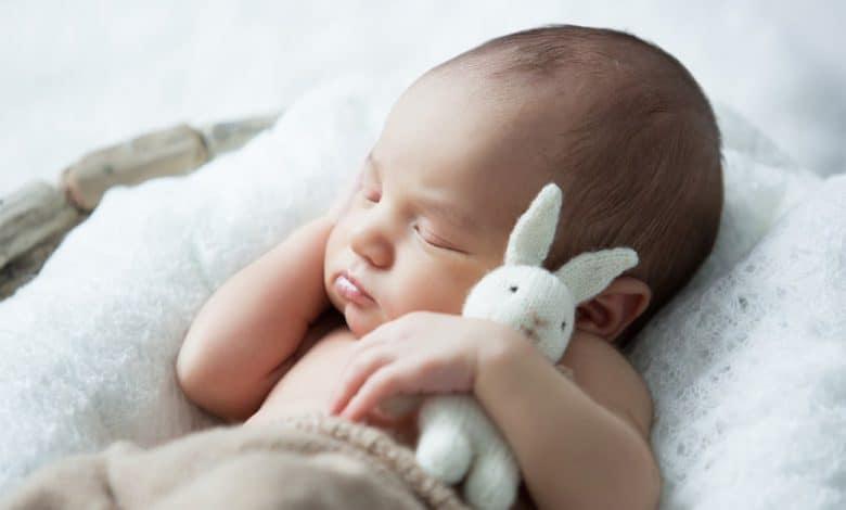 bebeklerde--uyku