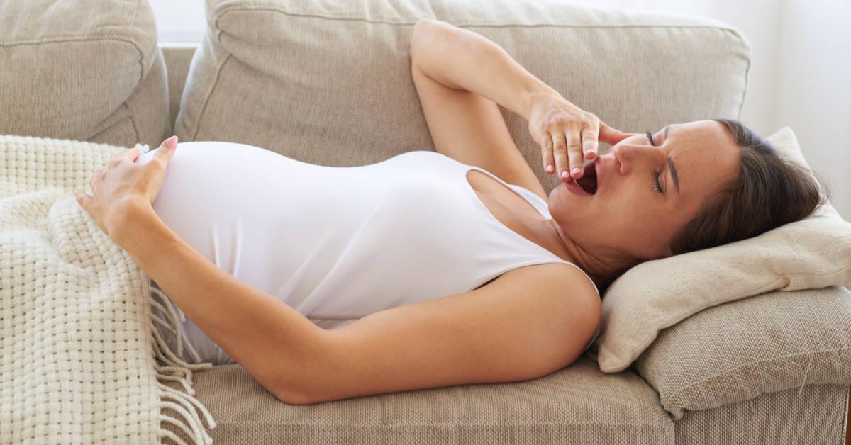 hamilelik-yorgunlugu