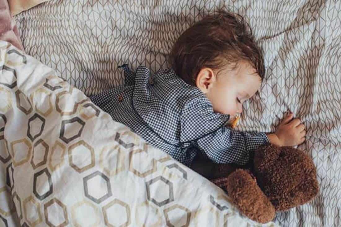 Photo of Bebeğin Gündüz Uykusunu Nasıl Düzene Sokarsınız?
