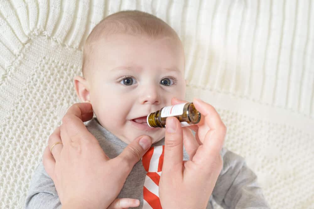 Photo of Bebeğiniz İçin Vitamin Desteğinin Önemi