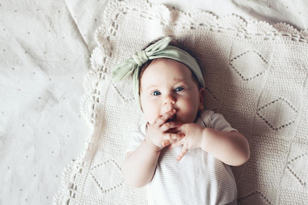 Photo of 4 Aylık Bebek Gelişimi