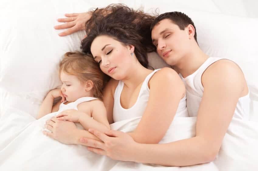 Photo of Çocuklarda Görülen Uyku Bozuklukları