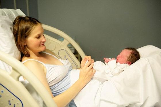 Photo of Doğum Sonrası Jinekolojik Kontrolleri Aksatmayın
