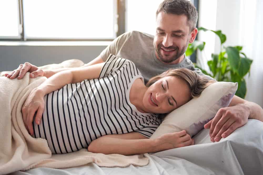 Photo of Hamilelikte Cinsel İlişki ile İlgili Tüm Detaylar!