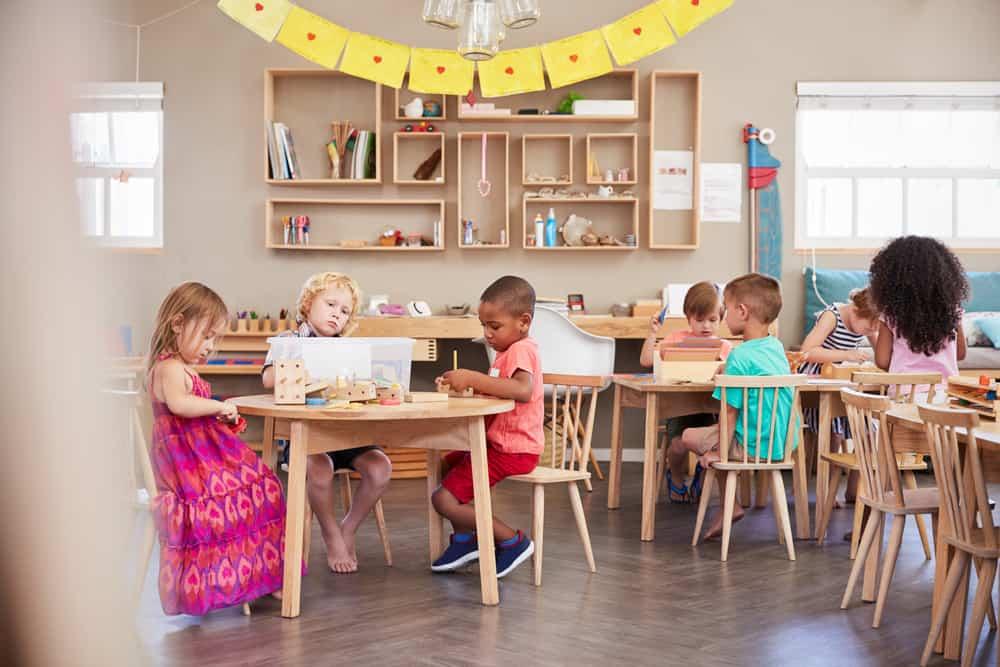 montessori eğitimi nasıl olmalıdır?
