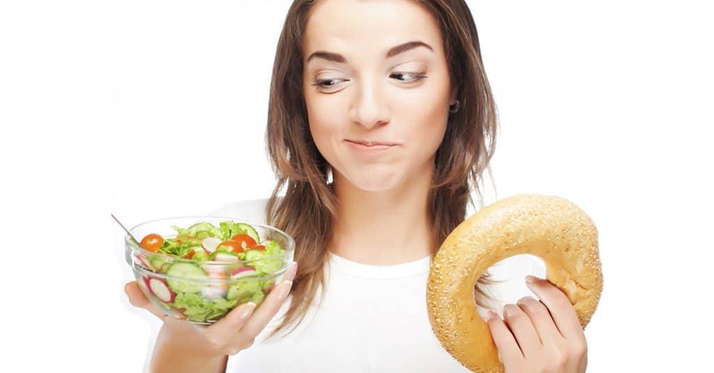 3. Ay Gebelikte Beslenme