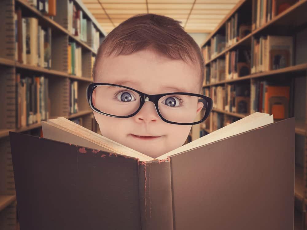 Bebeklerde Zeka Gelişimi (