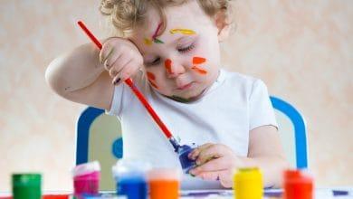 Photo of Bebeğinizin Sevdiği Renk, Kişiliğinin Habercisi!