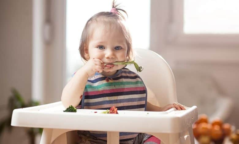 Bebekler için En Faydalı Ek Besinler