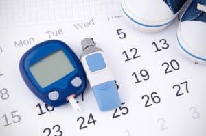 gebelik - şeker yükleme testi