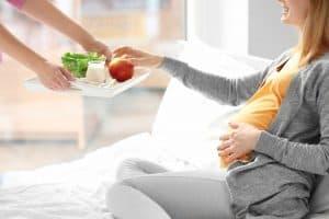 gebelik - beslenme önerileri