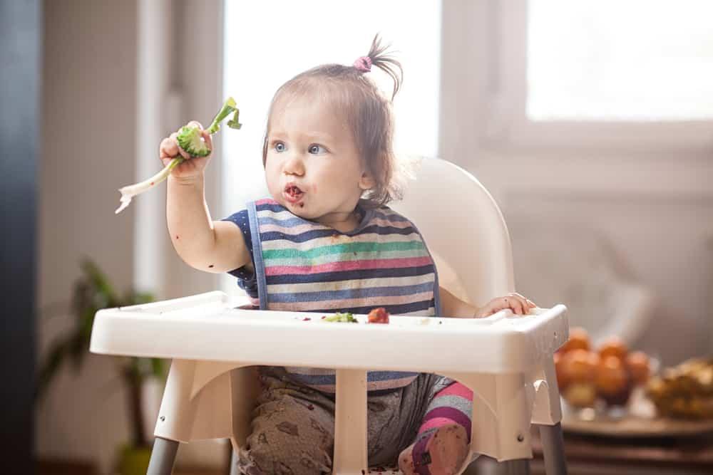 10 11 aylık bebek beslenmesi