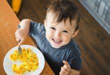 12-15 Aylık Bebek Beslenmesi