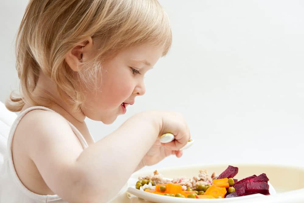 2 yaş bebek beslenmesi