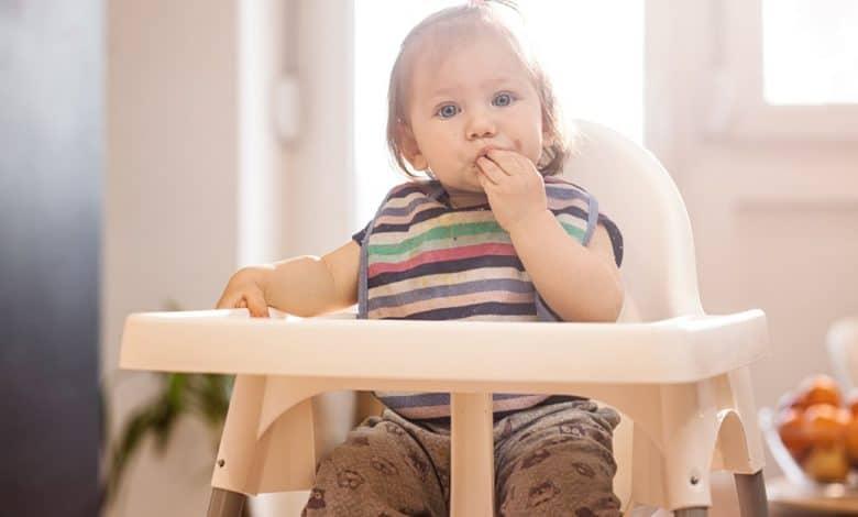6 Aylık Bebek Beslenmesi
